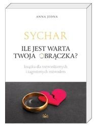 Sychar. Książka